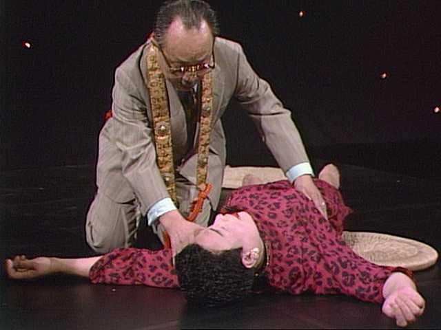 1983/6/2放送 これが世界の心霊だ!2