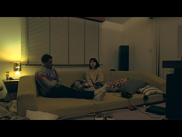 TERRACE HOUSE OPENING NEW DOORS 47th WEEK