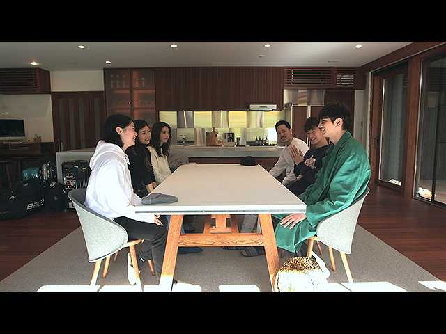(副音声版)TERRACE HOUSE OPENING NEW DOORS 1st WE…