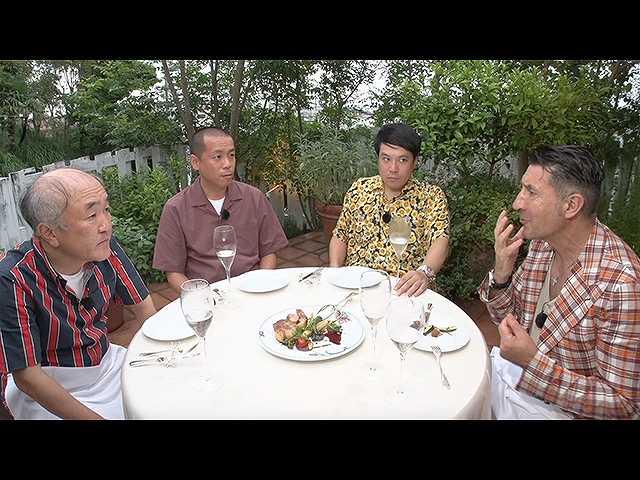 【無料】2019/8/17放送 タカトシ温水の路線バスで! …