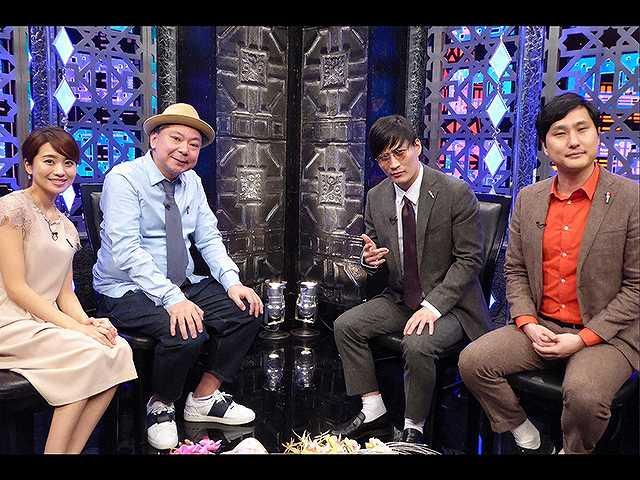 2019/3/20放送 冗談騎士