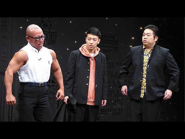 2019/5/15放送 冗談騎士