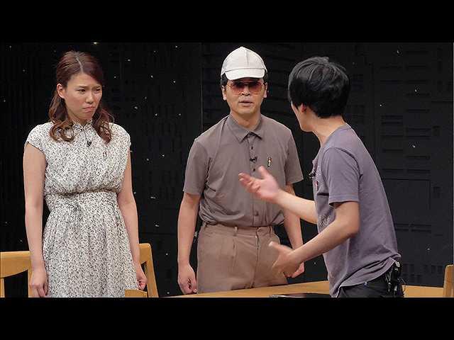 2019/7/10放送 冗談騎士