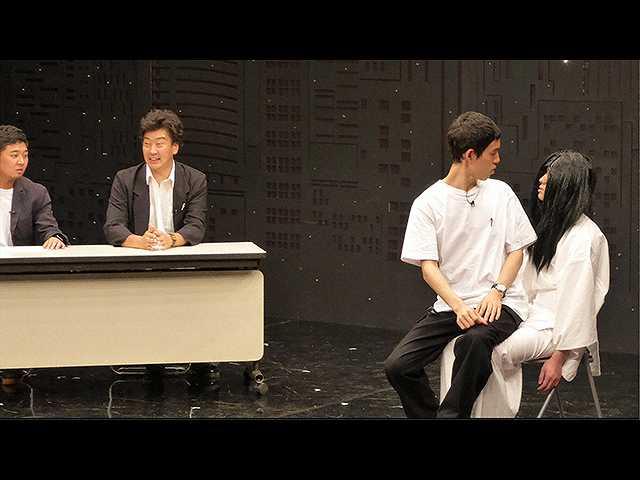 2019/8/14放送 冗談騎士