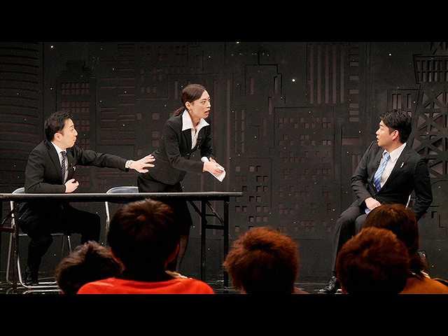 2020/1/15放送 冗談騎士