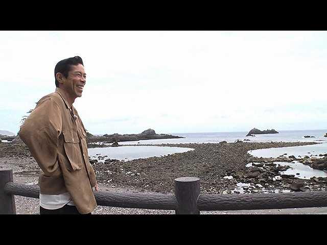 2018/10/10放送 MATSUぼっち「離島の美女はスゴかった…