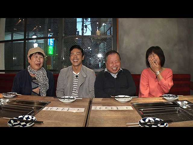 2018/11/14放送 MATSUぼっち「笑い転げる大人たち」