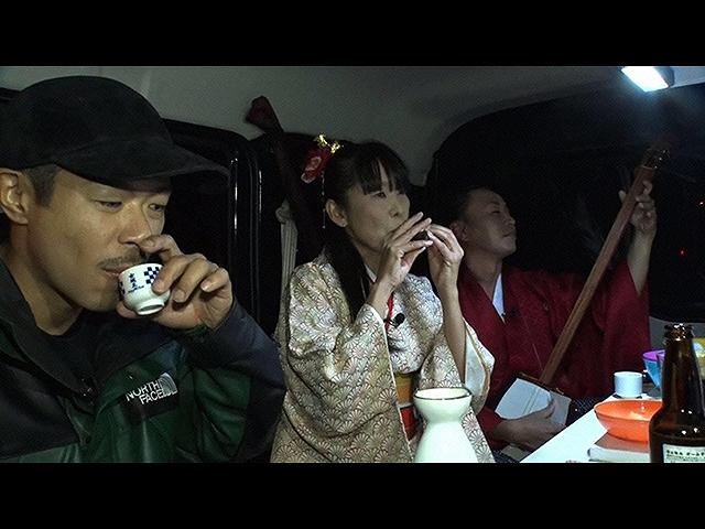 2019/1/9放送 MATSUぼっち「車中で生活する人たち」