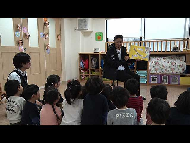 2019/5/8放送 MATSUぼっち「ぼくえほんつくったよ」