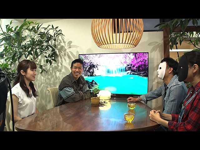 2019/5/22放送 MATSUぼっち「便利屋と呼ばれる女達」