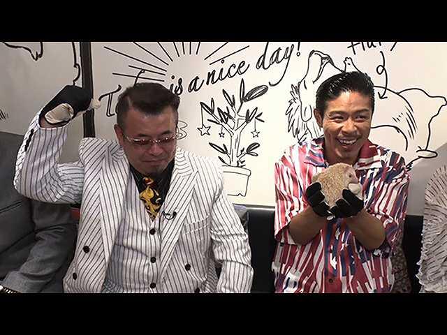 2019/6/5放送 MATSUぼっち「全員悪人!東京流行旅」