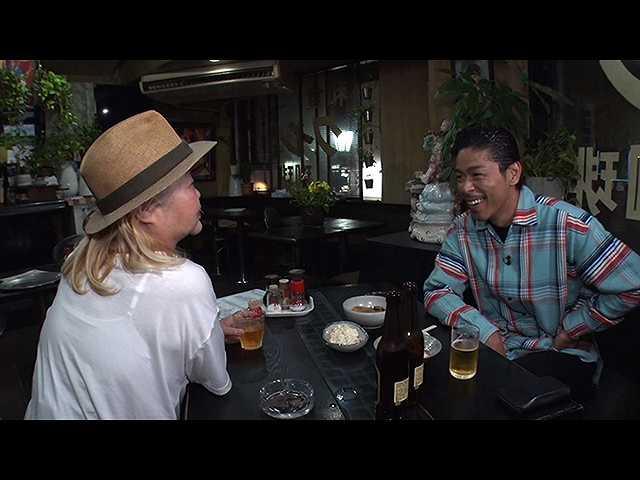 2019/6/26放送 MATSUぼっち「闇夜営業の人間交差点」