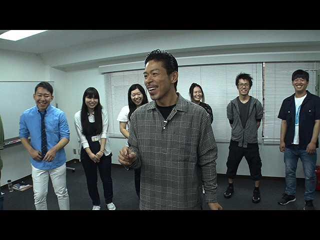 2019/7/3放送 MATSUぼっち「アニメ声優の卵っち!」