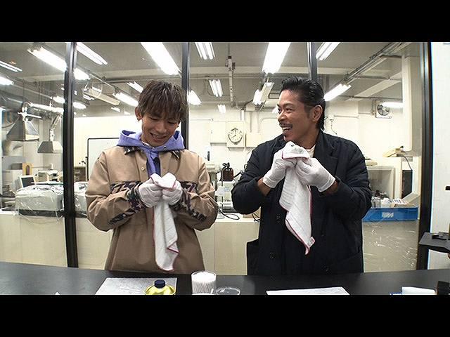 2020/2/19放送 MATSUぼっち「EXILEのMAX限界」