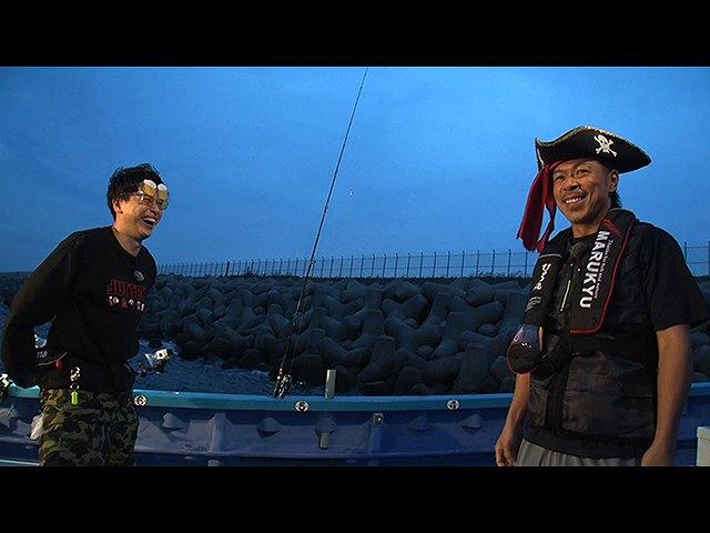 2020/7/22放送 MATSUぼっち「ビールと食す大海の肴」