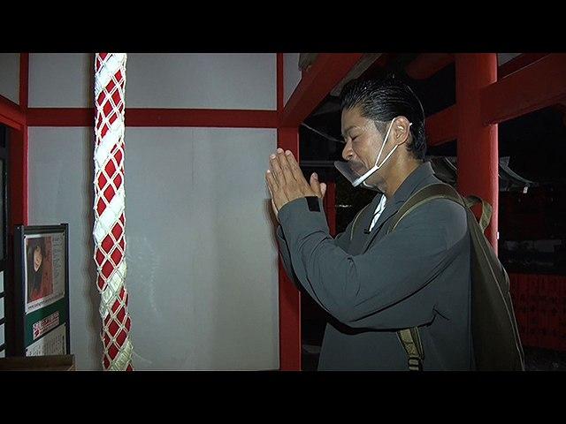 2020/9/23放送 MATSUぼっち「京都で生放送祈願」