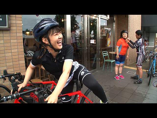 #3 『BiCYCLE CLUB』副編集長と自転車好きな男の気持…