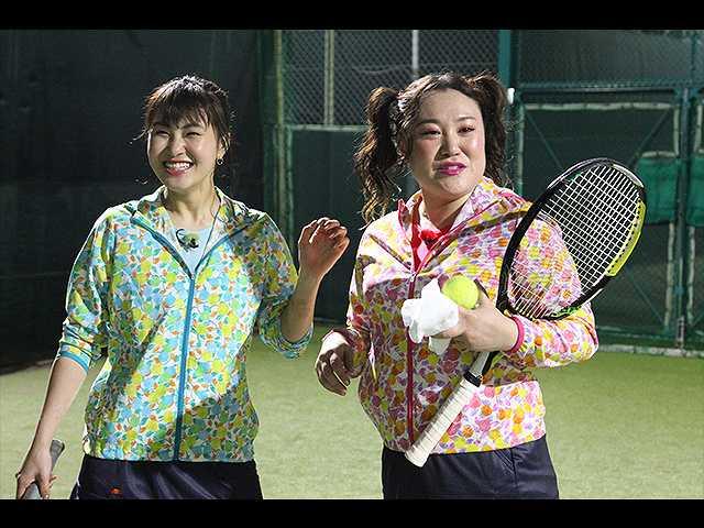 #9 目指せ!夢のテニス合コン!!