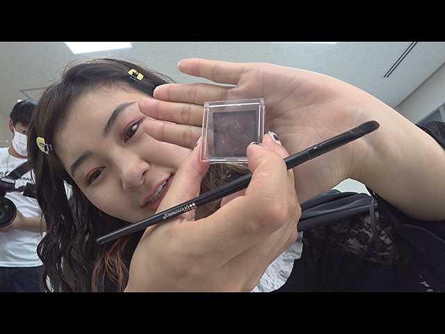 #38 地雷系メイクでリアル地雷女ブチ切れドッキリ!!…