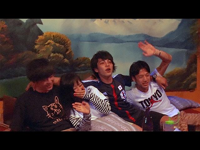 Episode6 愛と哀しみのカトマンズ