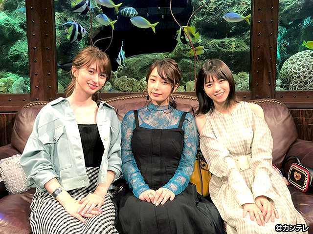 #23 2019/6/18放送 グータンヌーボ2