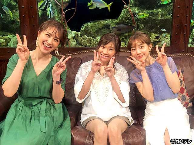 #24 2019/6/25放送 グータンヌーボ2