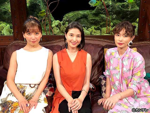 #25 2019/7/2放送 グータンヌーボ2