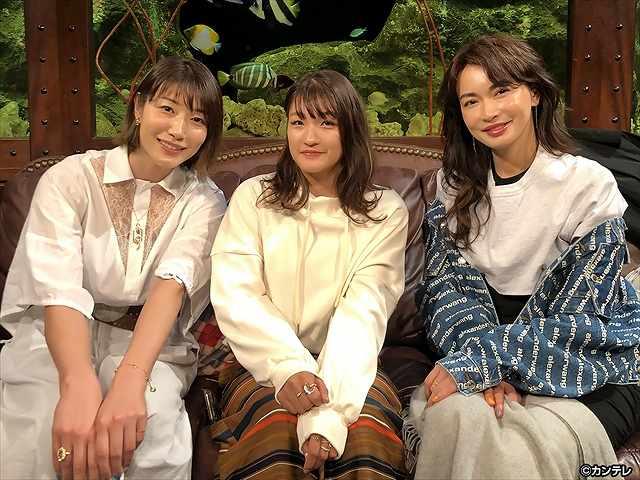 #63 2020/4/21放送 グータンヌーボ2