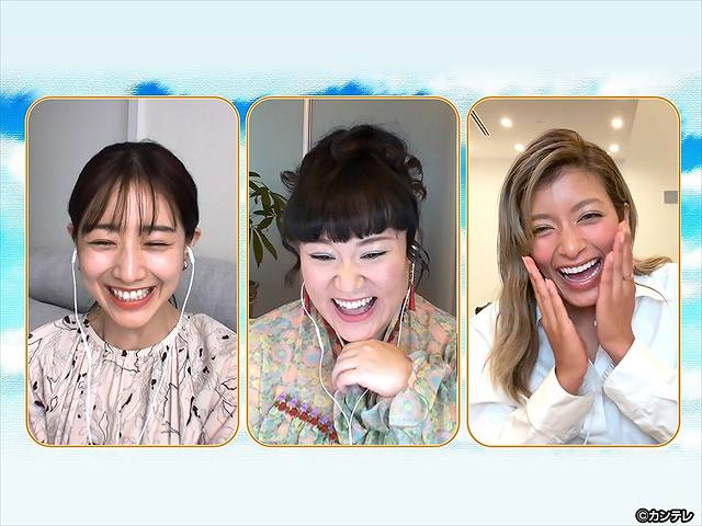 #67 2020/6/2放送 グータンヌーボ2