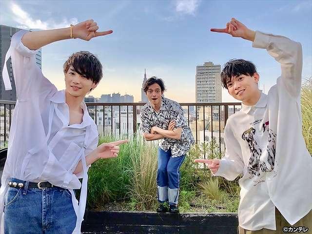 #72 2020/7/7放送 グータンヌーボ2