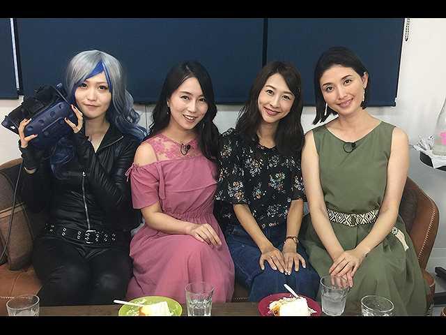 【無料】#10 2019/8/8放送 橋本マナミのヨルサンポVI