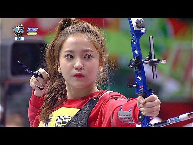 #2 K-POPアイドルスタースポーツ選手権2016