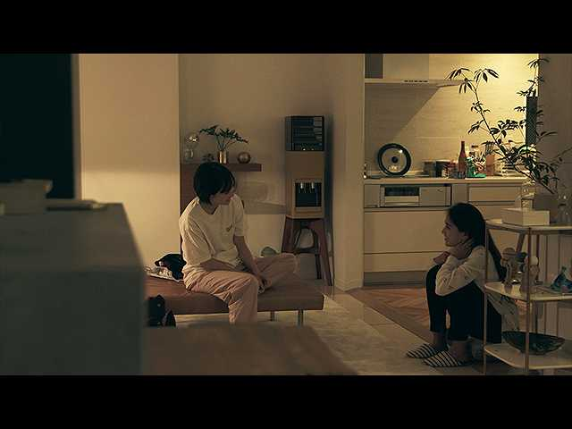 TERRACE HOUSE TOKYO 2019-2020 6th WEEK