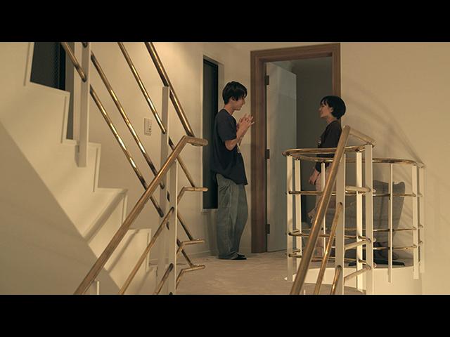 TERRACE HOUSE TOKYO 2019-2020 8th WEEK