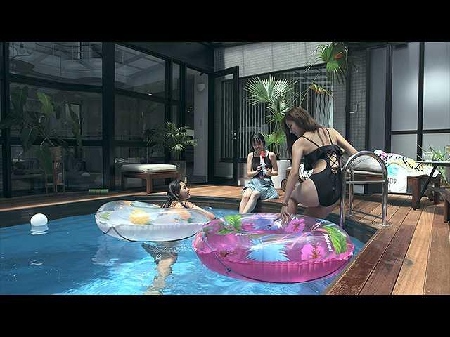 TERRACE HOUSE TOKYO 2019-2020 16th WEEK