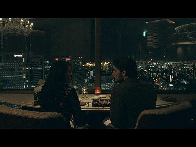 TERRACE HOUSE TOKYO 2019-2020 24th WEEK