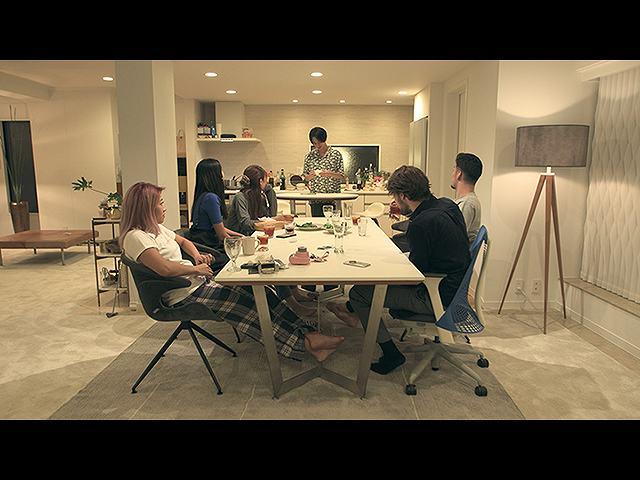(副音声版)TERRACE HOUSE TOKYO 2019-2020 25th WEE…
