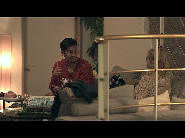 (副音声版)TERRACE HOUSE TOKYO 2019-2020 27th WEE…