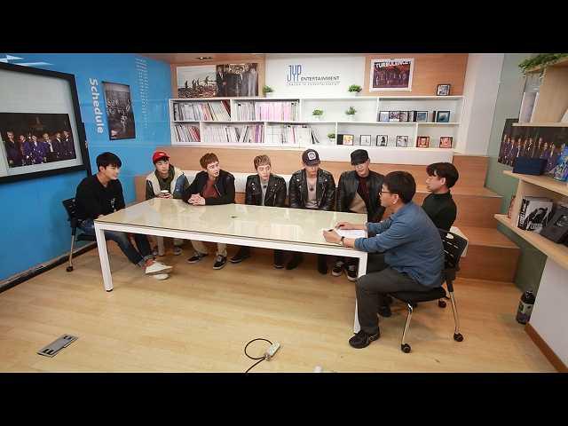 【無料】第1話(字幕版)2PM、ドタバタ旅行のはじまり…