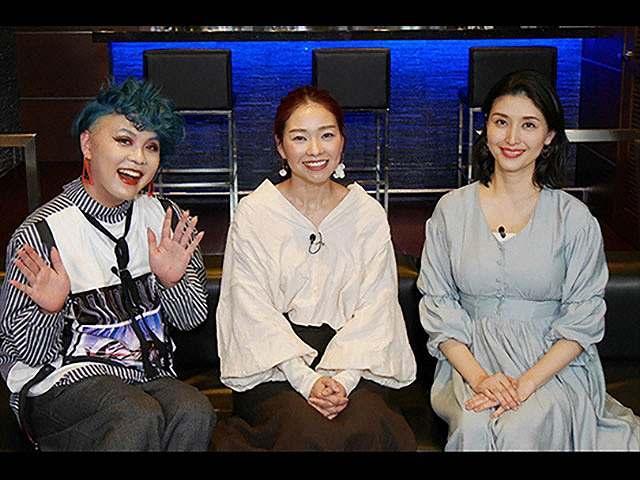 【無料】2020/4/2放送 橋本マナミの東京はいすぺ女子…