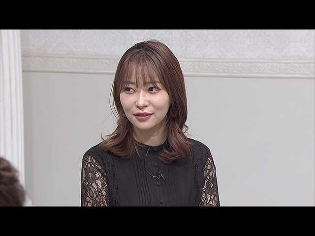 2019/10/11放送 人間性暴露カードゲーム 輪舞曲~ROND…