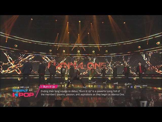 (字幕版)#280 Wanna One、NCT DREAMほか