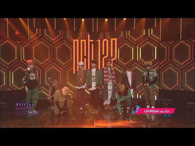 (字幕版)#294 Wanna One、NCT 127他