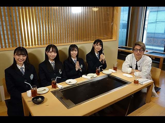 #1 2019/10/31放送 STU発⇒東京