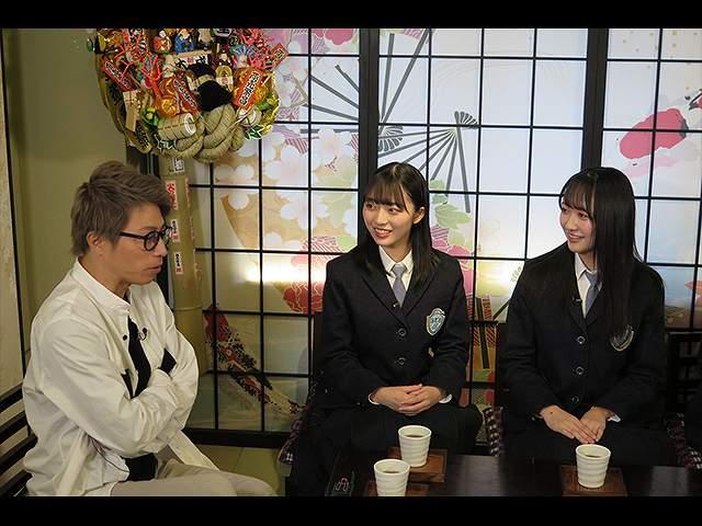 #2 2019/11/14放送 STU発⇒東京