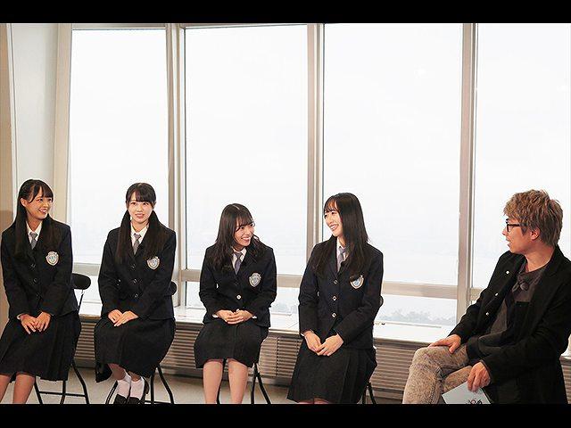 #3 2019/11/28放送 STU発⇒東京