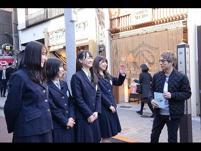 #5 2020/1/16放送 STU発⇒東京