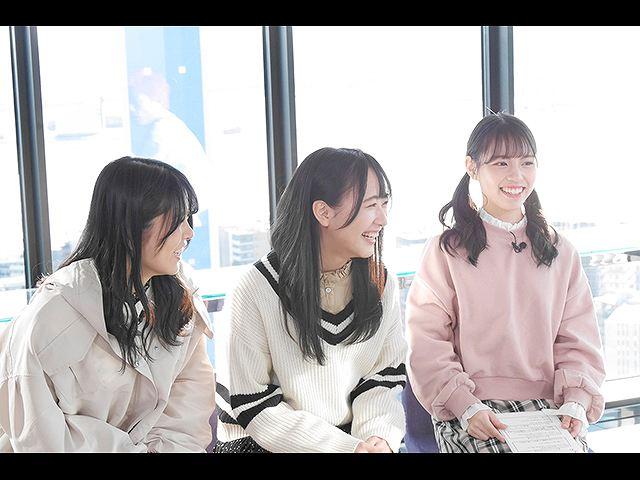 #7 2020/2/13放送 STU発⇒東京