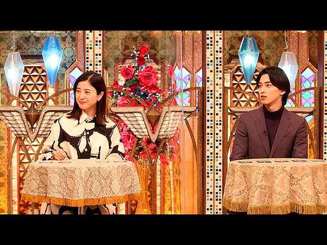 吉高由里子/横浜流星【FOD限定・未公開特別映像あり…