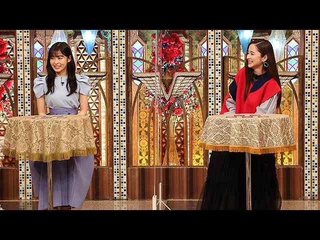 森七菜&堀田真由が初登場【FOD限定・未公開特別映像…